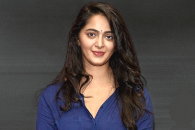 RRR to Have a Cameo of Anushka?