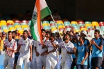 India Cricket Team Creates History With 4th Test Win