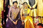 Niharika, Niharika and Chaitanya in Udaipur, niharika and chaitanya are married, Latest news