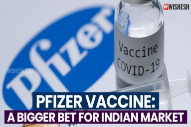 Pfizer Vaccine: A Bigger bet for Indian Market